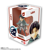 Levi - Tamashii Buddies - Attack on Titan