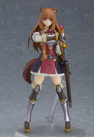 Raphtalia - figma - The Rising of the Shield Hero (Pre-order)