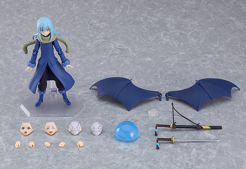 Rimuru - figma - That Time I Got Reincarnated as a Slime