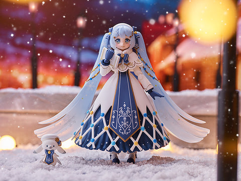 Snow Miku - Glowing Snow Version - figma