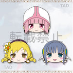 Iroha Tamaki - Lay-Down Plush - Magia Record