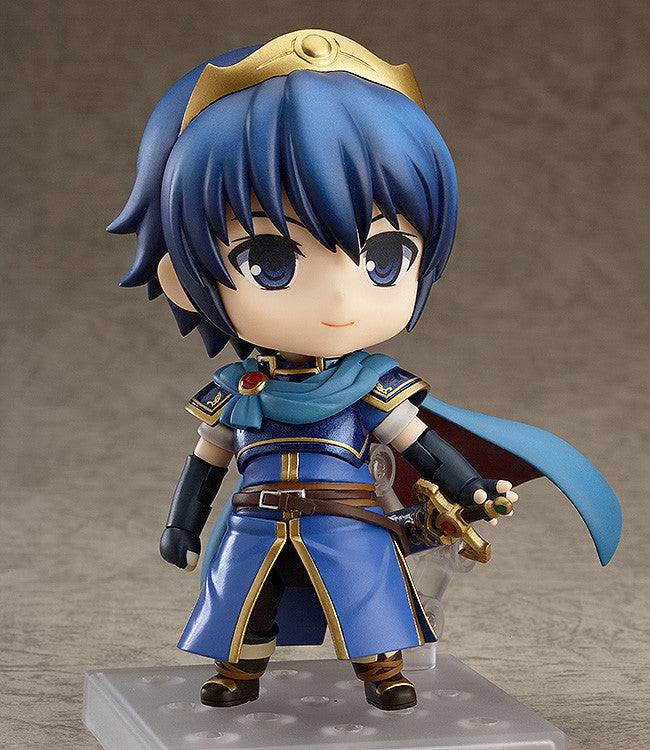 Nendoroid Marth: New Mystery of the Emblem Edition - Ravenshire Hobby - 1