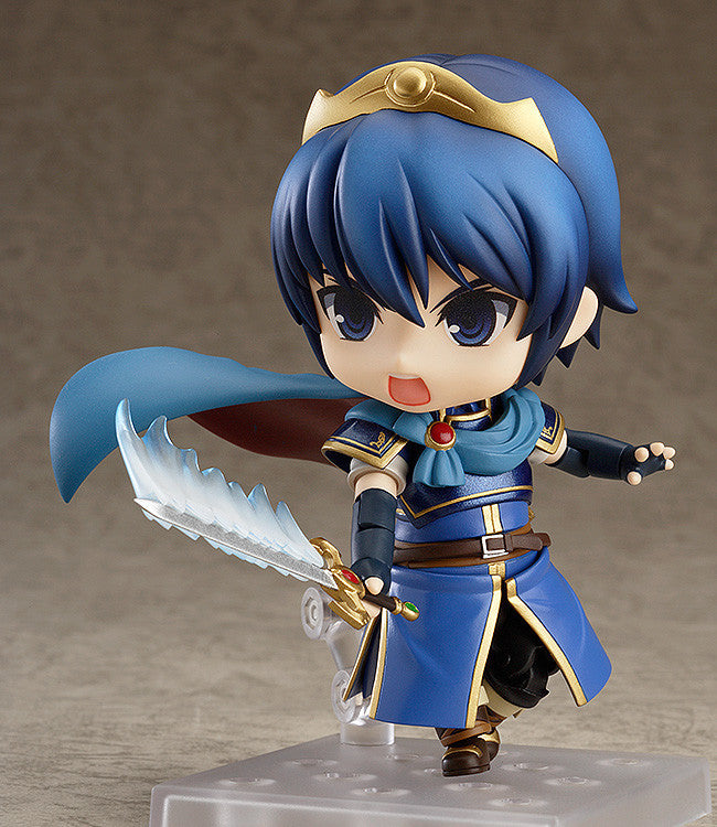Nendoroid Marth: New Mystery of the Emblem Edition - Ravenshire Hobby - 4