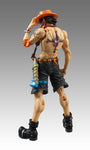 Portgas D. Ace from One Piece Variable Action Heroes - Ravenshire Hobby - 7