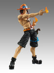 Portgas D. Ace from One Piece Variable Action Heroes - Ravenshire Hobby - 2