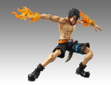 Portgas D. Ace from One Piece Variable Action Heroes - Ravenshire Hobby - 4