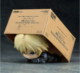 Raiden: MGS2 Ver Nendoroid METAL GEAR SOLID 2: SONS OF LIBERY (PRE-ORDER) - Ravenshire Hobby - 3