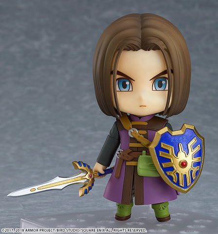 The Luminary - Nendoroid - DRAGON QUESTR XI: Echoes of an Elusive Age (Pre-order)