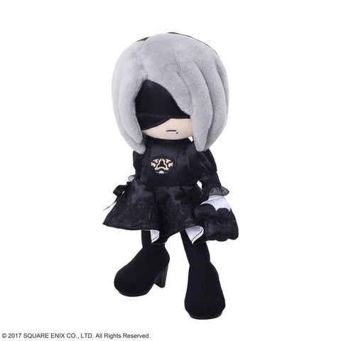 No. 2 Type B - Action Doll - NIER:AUTOMATA® YoRHa (Pre-order)