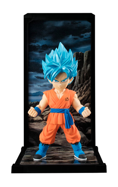 SSGSS Goku - Tamashii Buddies - Dragon Ball Super