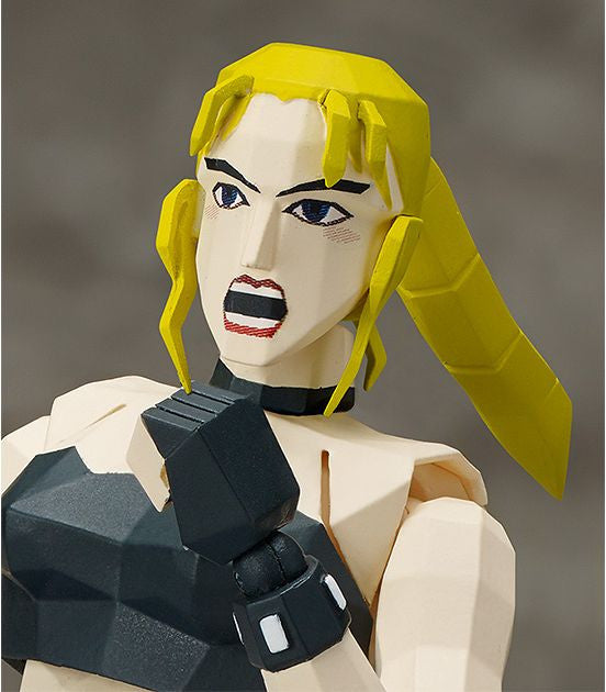Sarah Bryant: 2P Color ver. figma Virtua Fighter - Ravenshire Hobby - 5