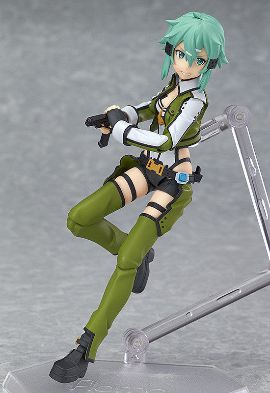 Sinon - figma (re-run) - Sword Art Online II