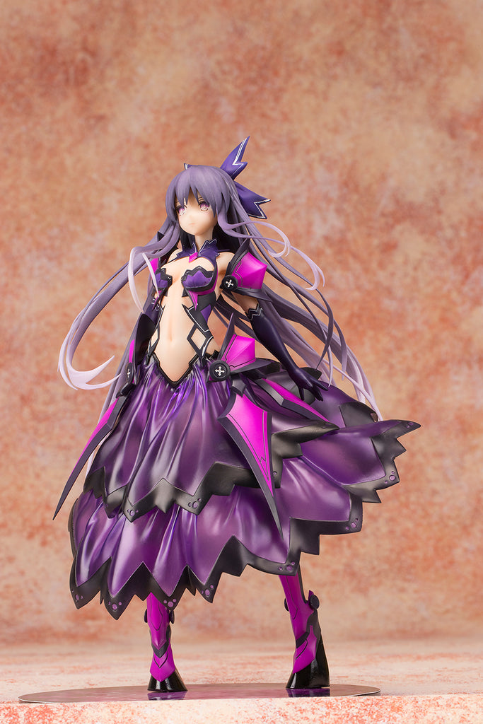 Tohka Yatogami Inverted Version - 1/7th Scale Figure - Date A Live (Pre-order)