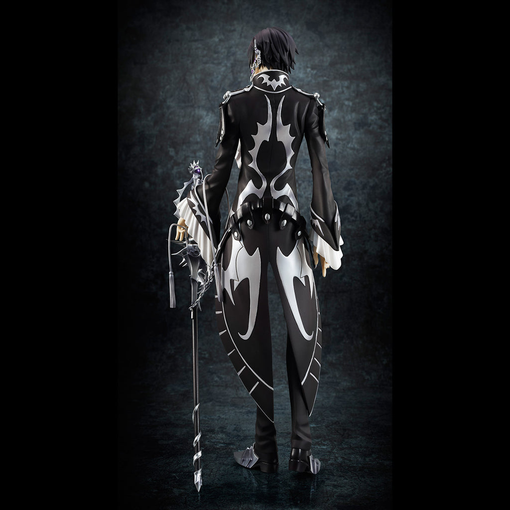 Lelouch & Suzaku - G.E.M. Series - Code Geass Lelouch of the Rebellion R2 (Pre-order)