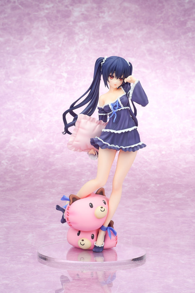 Noire Wake Up version - 1/8th Scale Figure - Hyperdimension Neptunia (Pre-order)