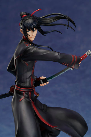 Yu Kanda - 1/8th Scale Figure - D. Gray-man Hallow (Pre-order)