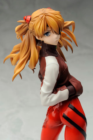 Asuka Langley - Shikinami Jersey Version - 1/7th Scale Figure - Evangelion: 3.0 You Can (Not) Redo (Pre-order)