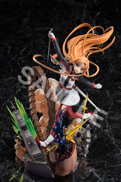 Asuna Yuuki - 1/8th Scale Figure - Sword Art Online The Movie: Ordinal Scale (Pre-order)