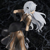 Black Heart Dress Version - Non-Scale Figure - Hyperdimension Neptunia (Pre-order)