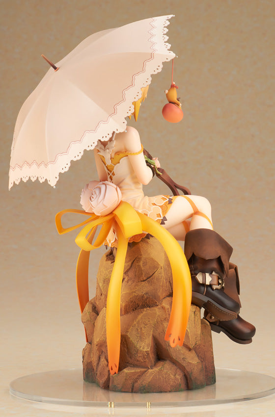 Edna (2nd Run) - 1/8th Scale Figure - Tales of Zestiria (Pre-order)