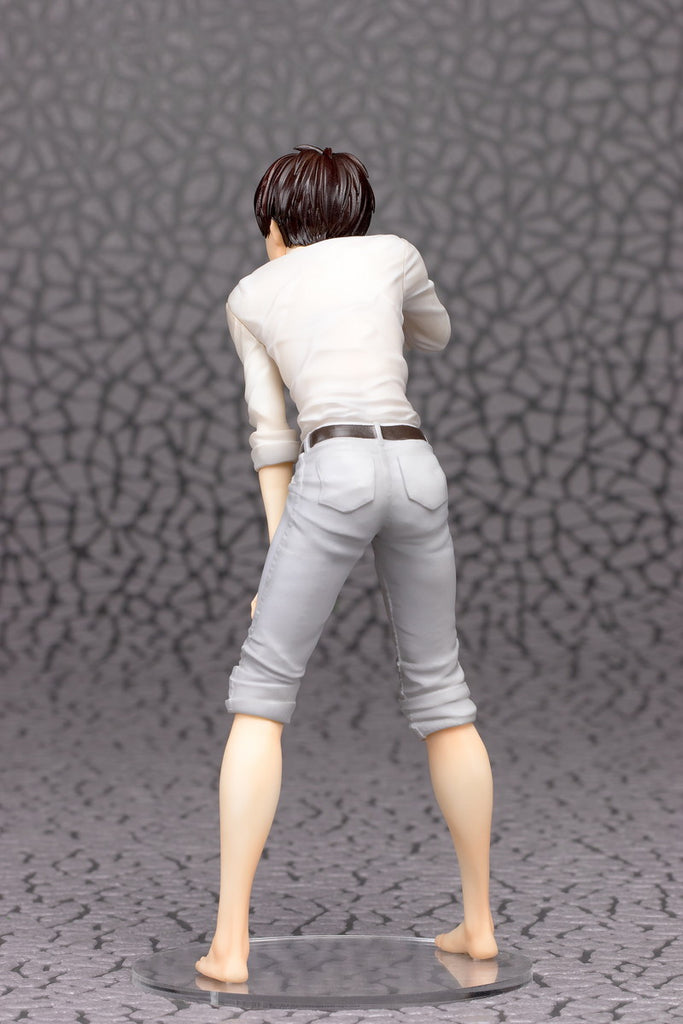 Eren - 1/8th Scale Figure - Attack on Titan (Pre-order)