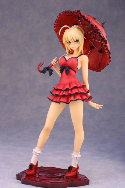 Saber Extra - 1/7th Scale Figure - Fate/Extra CCC (Pre-order)