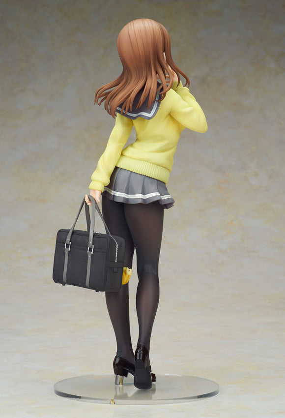 Hanamaru Kunikida - 1/7th Scale Figure - Love Live! Sunshine!! (Pre-order)