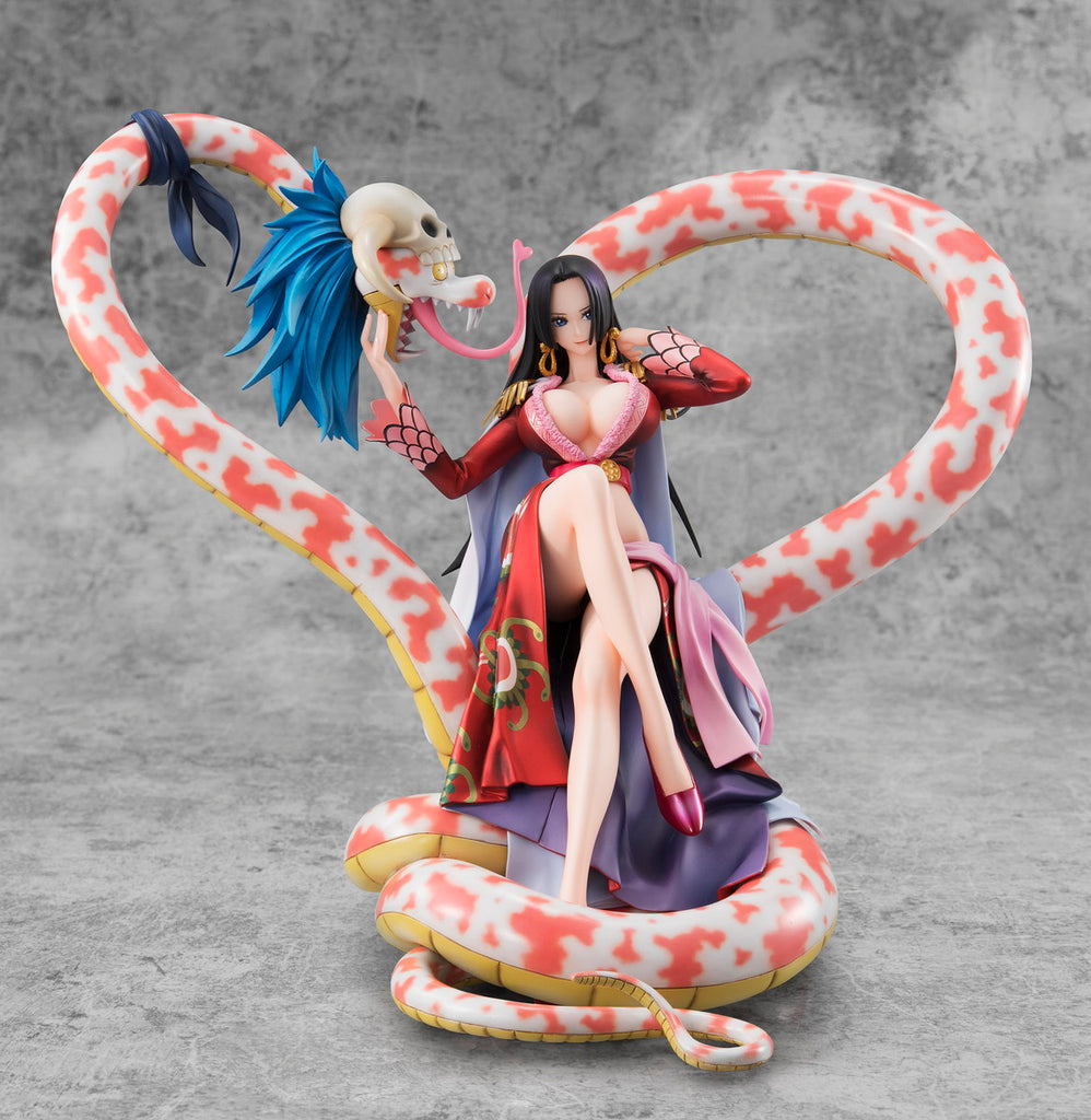 Boa Hancock Neo-Maximum - Portrait of Pirates - One Piece (Pre-order)