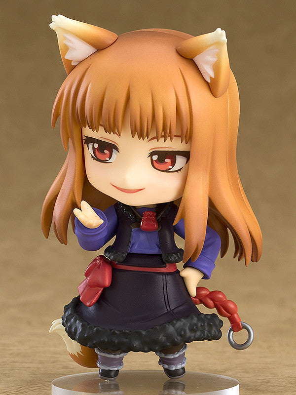 Holo Nendoroid Spice and Wolf (Pre-Order) - Ravenshire Hobby - 3