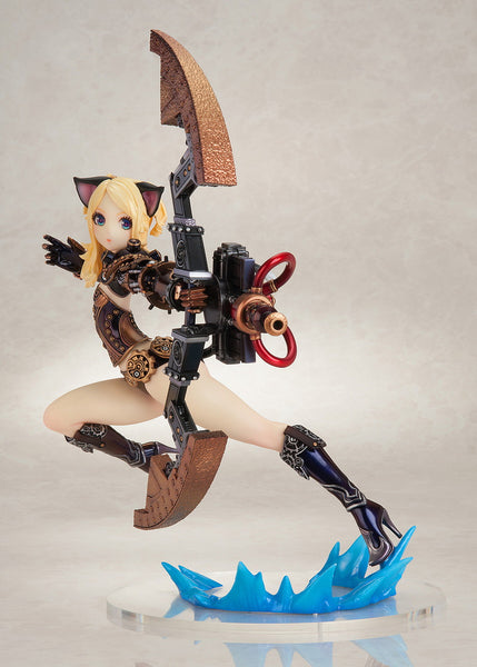 Elin Steam Ordan - Non Scale Figure - Tera (Pre-order)