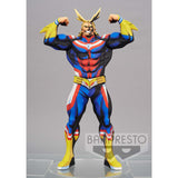 All Might - Manga Dimensions - My Hero Academia