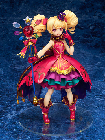 Maou Rushiko - Scaled Figure - Otoca Doll (Pre-order)