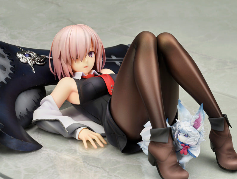Mash Kyrielight - 1/7th Scale Figure - Fate/Grand Order (Pre-order)
