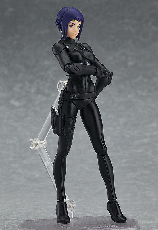 Motoko Kusanagi: Ghost in the Shell The New Movie Ver. figma - Ravenshire Hobby - 2