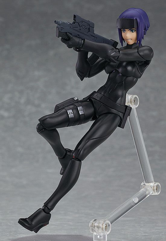 Motoko Kusanagi: Ghost in the Shell The New Movie Ver. figma - Ravenshire Hobby - 4