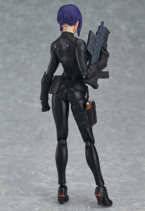 Motoko Kusanagi: Ghost in the Shell The New Movie Ver. figma - Ravenshire Hobby - 5