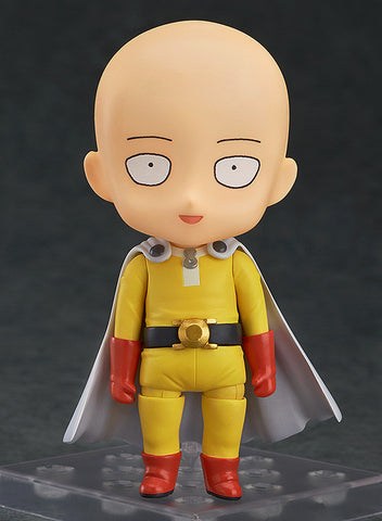 Saitama (re-run) Nendoroid One-Punch Man - Ravenshire Hobby - 1