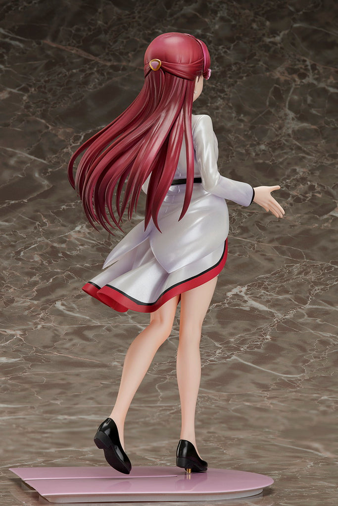 Riko Sakurauchi - 1/8th Scale Figure - LoveLive! Sunshine!! Birthday Figure Project (Pre-order)