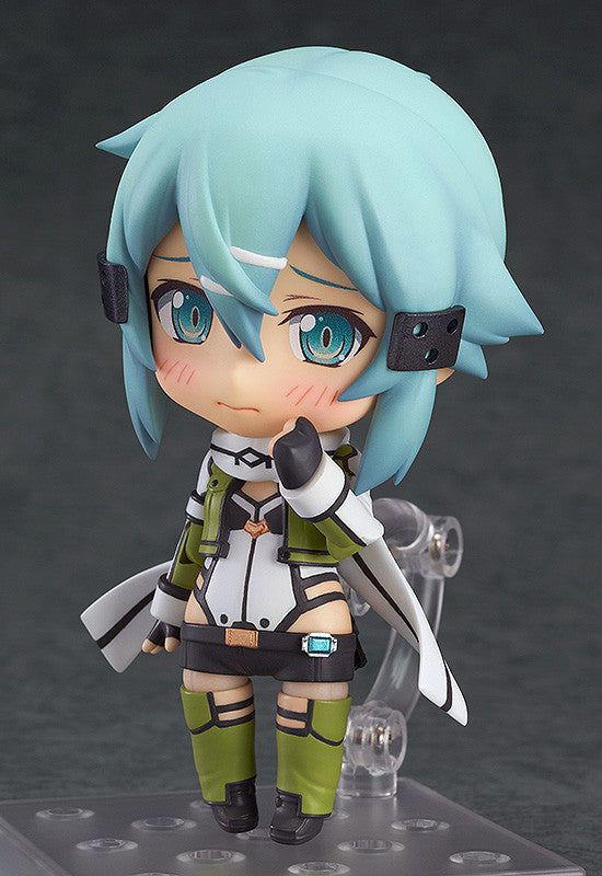 Sinon (re-run) Nendoroid Sword Art Online II