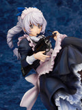 Teletha Testarossa Maid Version - 1/7th Scale Figure - Full Metal Panic! Invisible Victory (Pre-order)
