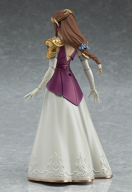 Zelda: Twilight Princess ver. figma The Legend of Zelda: Twilight Princess(Pre-Order) - Ravenshire Hobby - 2