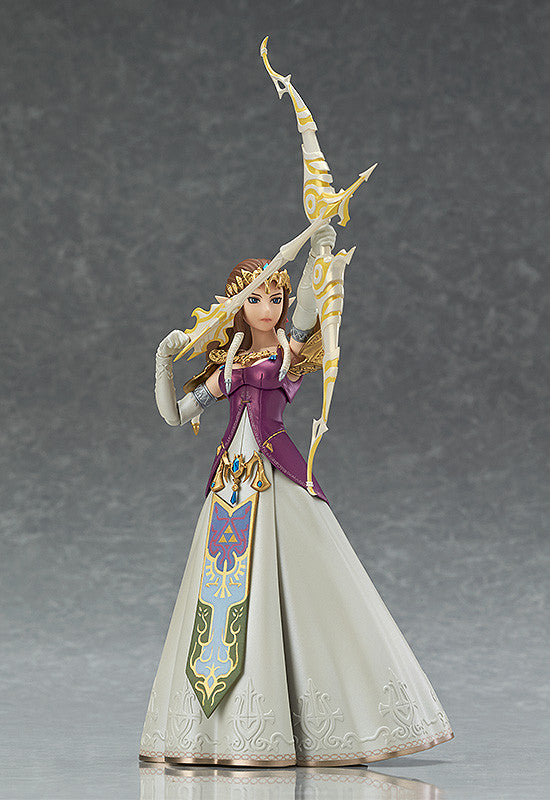 Zelda: Twilight Princess ver. figma The Legend of Zelda: Twilight Princess(Pre-Order) - Ravenshire Hobby - 3