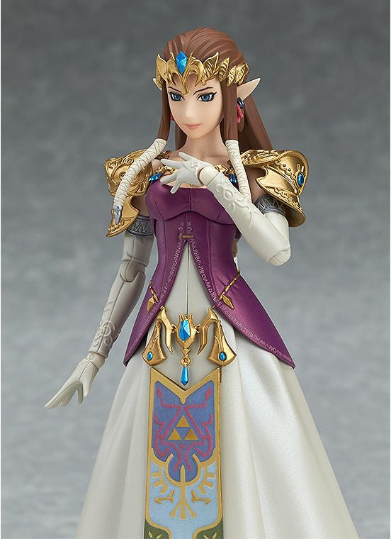 Zelda: Twilight Princess ver. figma The Legend of Zelda: Twilight Princess(Pre-Order) - Ravenshire Hobby - 4