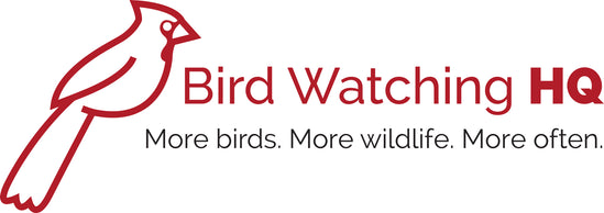 The Bird Watching HQ eStore