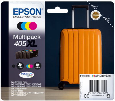 Original Epson 405XL Multipack