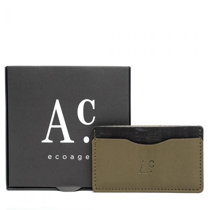 Card-holder by Adelaide Carta