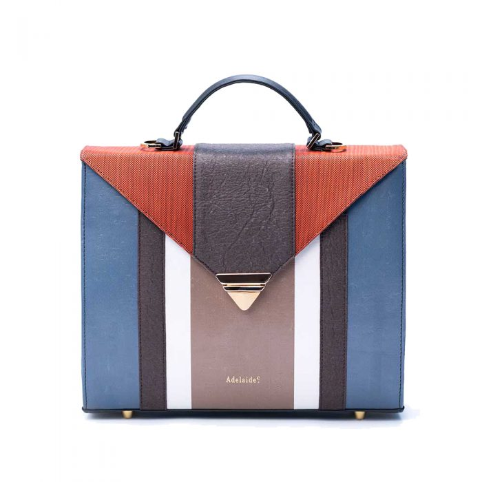 Bag by Adelaide Carta