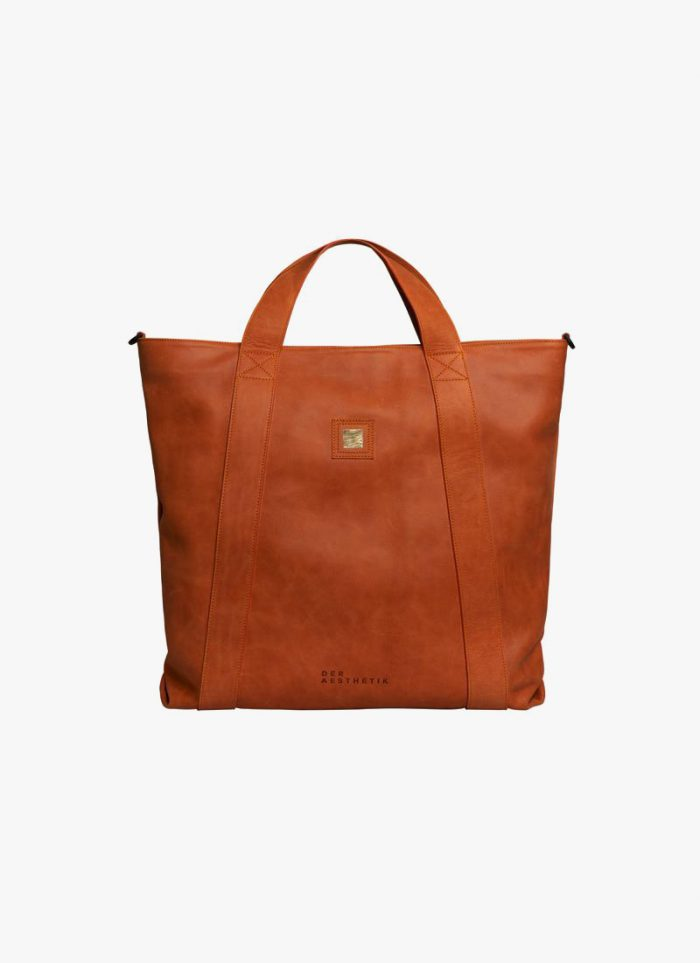 MOST WANTED BACKPACK: convertible bag by Der Aesthetik