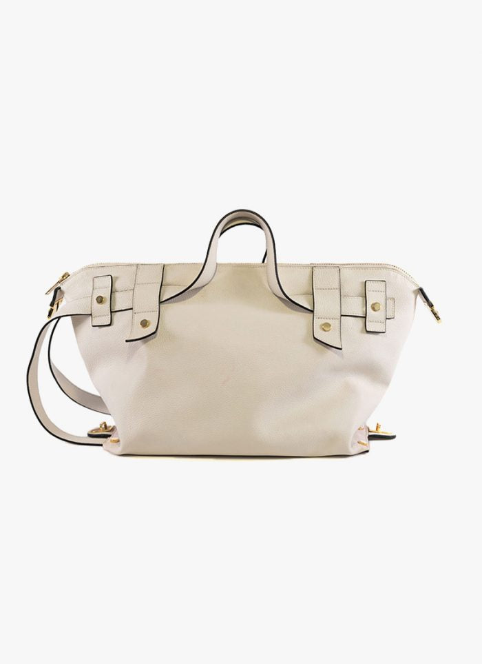 MOST WANTED BACKPACK: convertible bag by Nicole Lèon