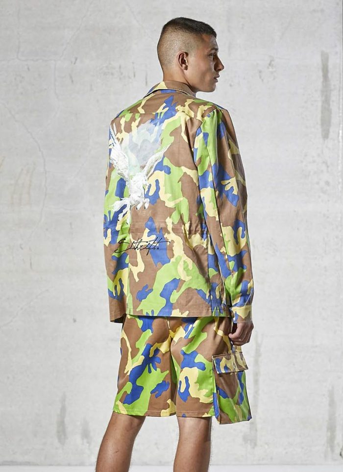 Spendthrift news SS 2020 collection